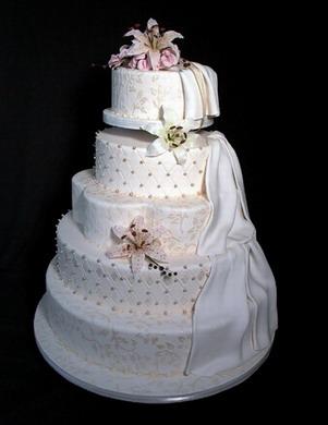 تورتة العروسه - تورتة العروسه 2012 - احدث تورت العروسه P1000518.JPG
